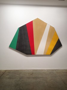 Kenneth-Noland-Half-day-1976