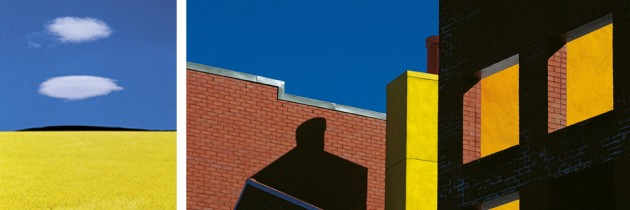 FRANCO FONTANA – FULL COLOR